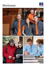 Workwear - Profiline Berufsmode