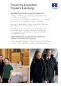 Workwear - Profiline Berufsmode - Seite 3