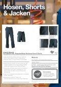 Workwear - Profiline Berufsmode - Seite 6