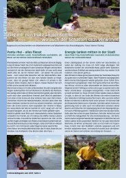 LICHTB LICKE - Birseck Magazin