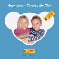 Alles dabei – Taschen für Kids - Schulranzen-Onlineshop.de