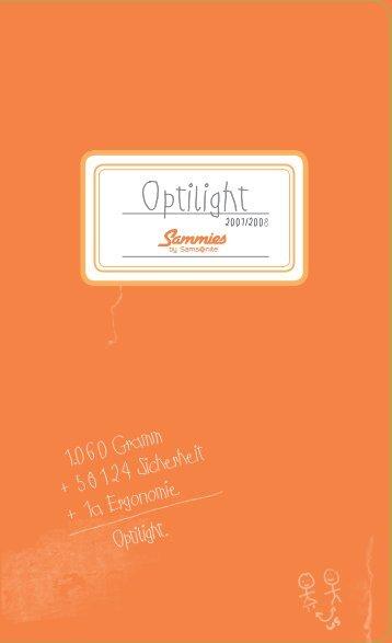 Optilight-Wunschzettel - Schulranzen-Onlineshop.de