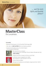MasterClass - Schulte
