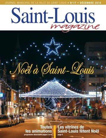 Saint-Louis Magazine n° 17 en pdf