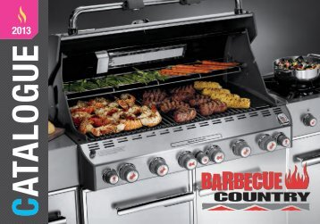 saber grills - Barbecue Country