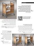 Carrelli portalibri Schulz Carrelli da trasporto ... - Schulz Speyer - Page 3