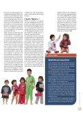 Troppa chimica negli abiti. Un problema soprattutto ... - CIA diffusione - Page 4