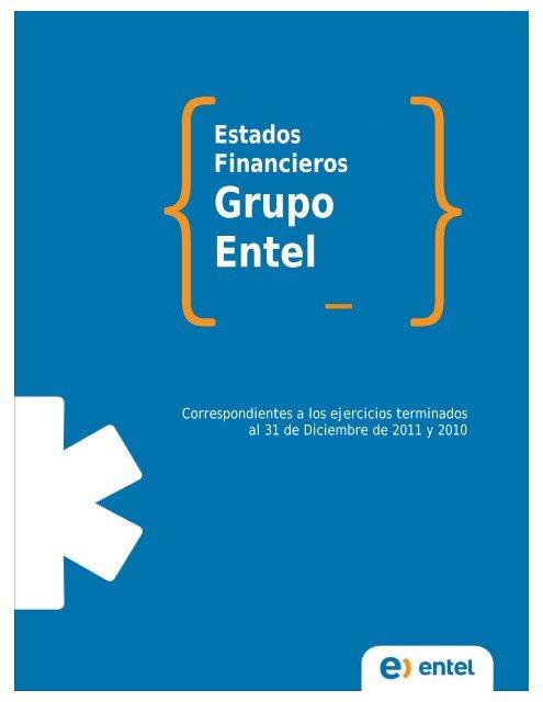 cd349b308f9 Estados Financieros Grupo Entel