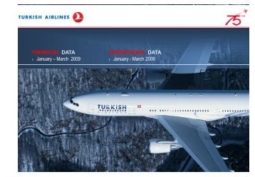 March 2009 - Turkish Airlines
