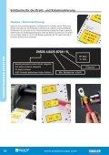 Katalog THT Sleeves - Kennzeichnungen.de - Seite 5