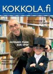 Kla.fi 1 09 - Kokkola