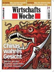 Großes China - Dieter Schnaas