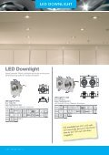 LED Downlight - Page 4