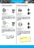 LED Downlight - Page 6
