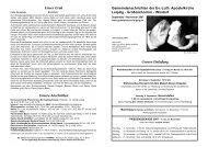 Gemeindeblatt von September 2007 - Apostelkirche Leipzig ...