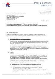 Begründung Entwurf - Stadt Schwabach