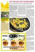 Lange Einkaufsnacht in Aalen - Schwäbische Post - Seite 4