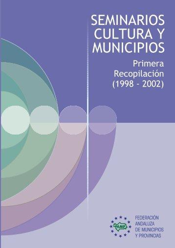 Maqueta FAMP/correccion2 - Federación Andaluza de Municipios y ...