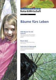 Newsletter 1-2006 - Natur & Wirtschaft