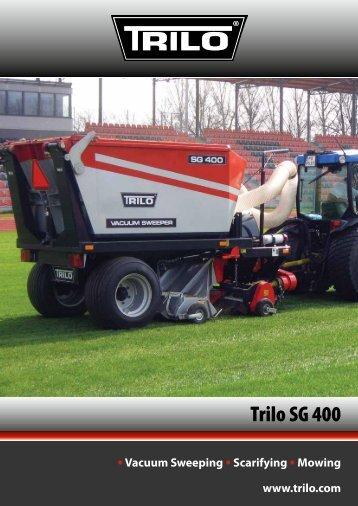 Trilo SG 400