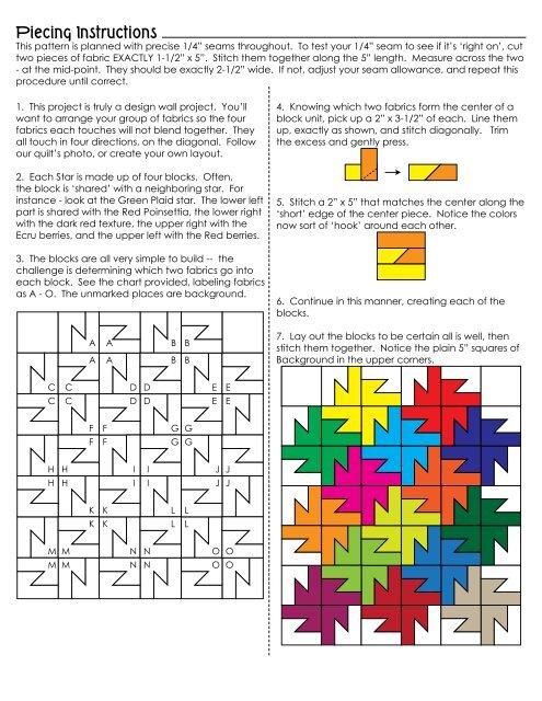 Sweet Tessellation Sweet Tessellation