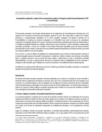 Landriscini.pdf - Hecho Histórico