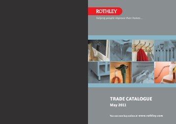 Rothley Brass - F R Scott Ltd