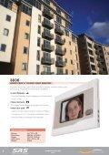 brochure - door entry systems - Page 2