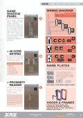 brochure - door entry systems - Page 5