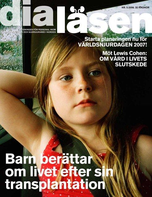 Nummer 5 2006 - Dialäsen