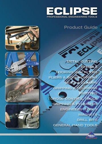 Eclipse Tools - F R Scott Ltd