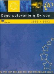 Preuzmite publikaciju u PDF / 5.82MB - Evropski pokret u Srbiji