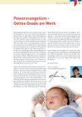 November - Dezember: Powerevangelismus - BewegungPlus - Seite 3