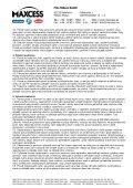 Fife-Tidland GmbH - Maxcess - Page 2