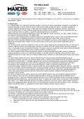 Fife-Tidland GmbH - Maxcess - Page 3