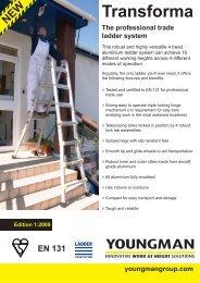 Youngman Transforma - F R Scott Ltd