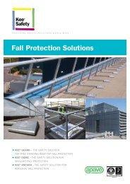 Fall Protection Solutions - F R Scott Ltd