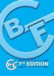Commercial Body Fittings - F R Scott Ltd