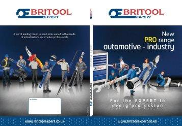 ratchets - sockets - Britool