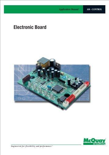Control panel microtech ii c plus mcquay am control mcquay swarovskicordoba Image collections