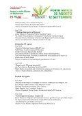 Scarica il programma - sistema turistico locale del genovesato - Page 2
