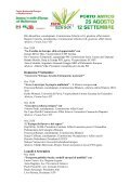 Scarica il programma - sistema turistico locale del genovesato - Page 5
