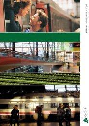 Memoria Económica 2007 (PDF) - Adif
