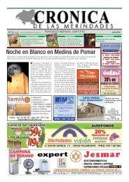 Número 74 - Cronica de Las Merindades
