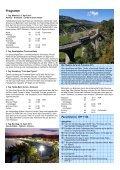 Bahnleckerbissen Süd-Alpen - Nizza - Tenda - SERVRail - Seite 2