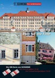 UNI-H - SCHWENK Baustoffe AG