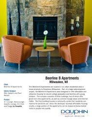Beerline B Apartments - Dauphin