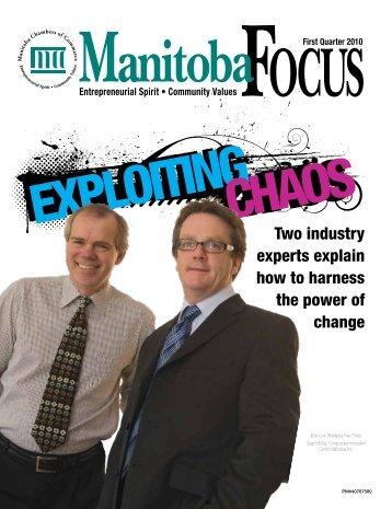 Here - Manitoba Chambers of Commerce
