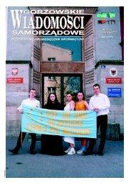 GWS Nr 05/2003 - Gorzów