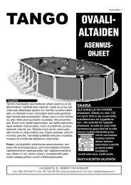 Asennusohjeet - Netrauta.fi